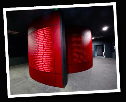 Okvir - Spomen dom branitelja - 01