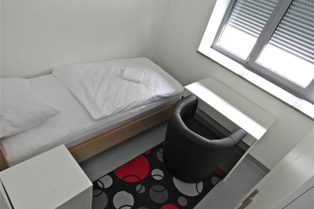 Hostel Dubrovnik - 03