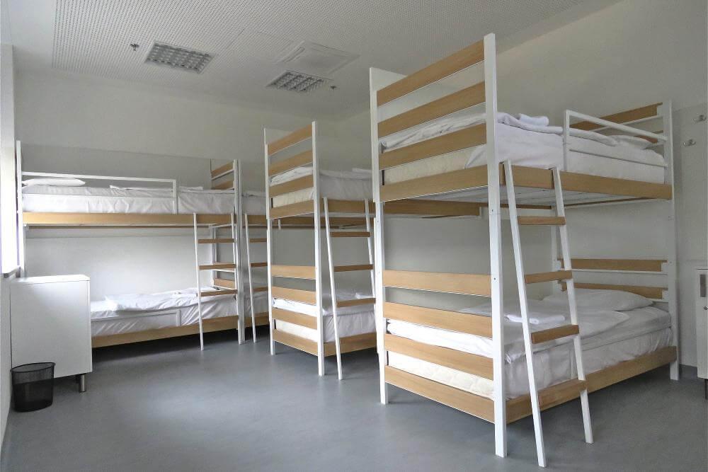 Hostel Dubrovnik - 04