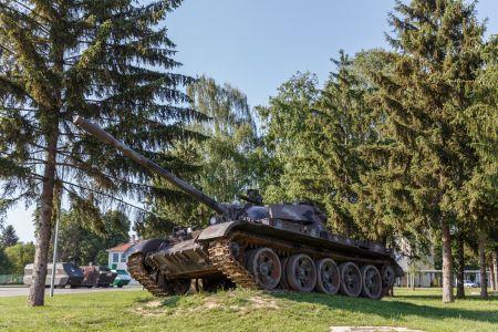 TENK T-55