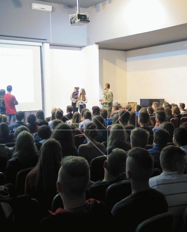 Gost predavač u Školi mira Alojz Tomašević - 05