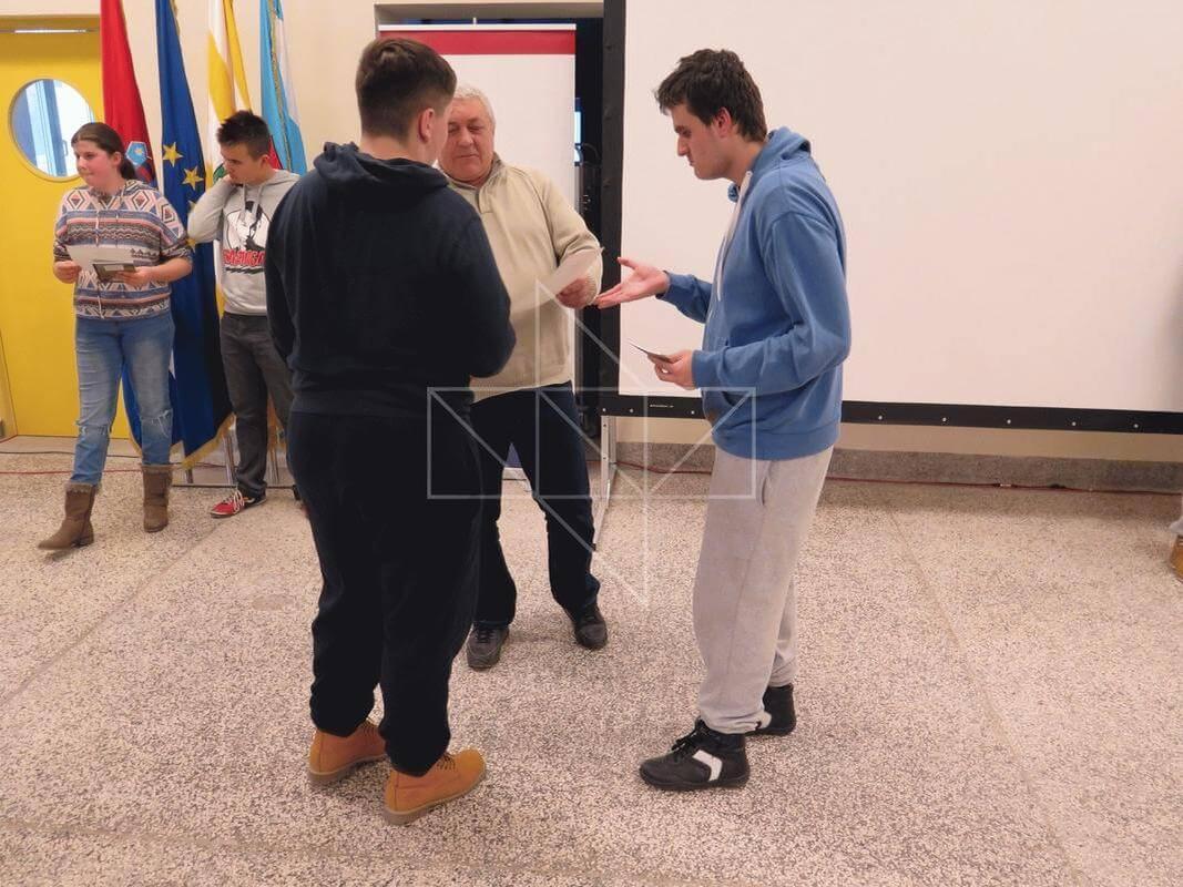 Gost predavač u Školi mira gospodin Ivica Banožić - 18