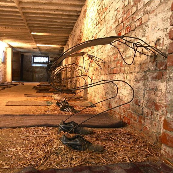 Rekonstrukcija logora Stajićevo i Begejci 01