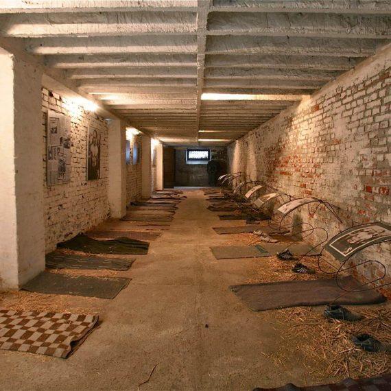 Rekonstrukcija logora Stajićevo i Begejci 02