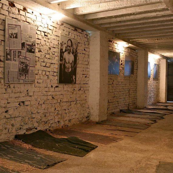 Rekonstrukcija logora Stajićevo i Begejci 03