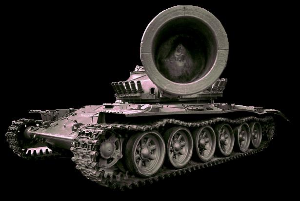 Naslovna slika 02 - tenk