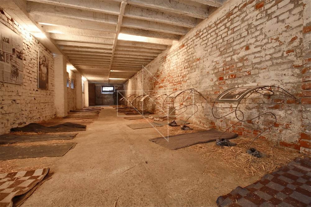 Memorijalni centar Domovinskog rata Vukovar - 01