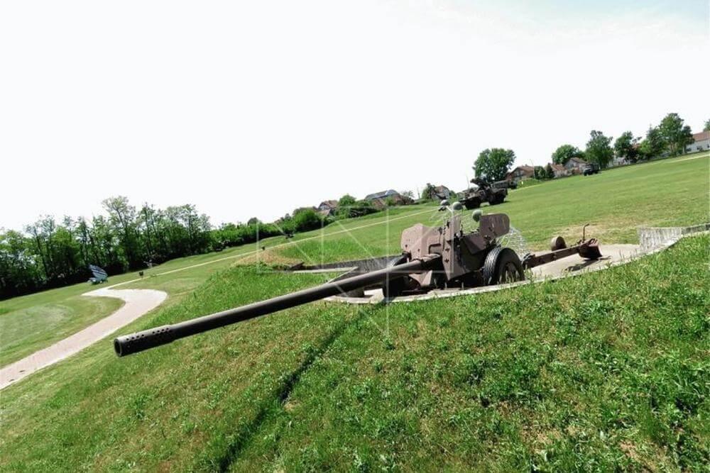 Memorijalni centar Domovinskog rata Vukovar - 06