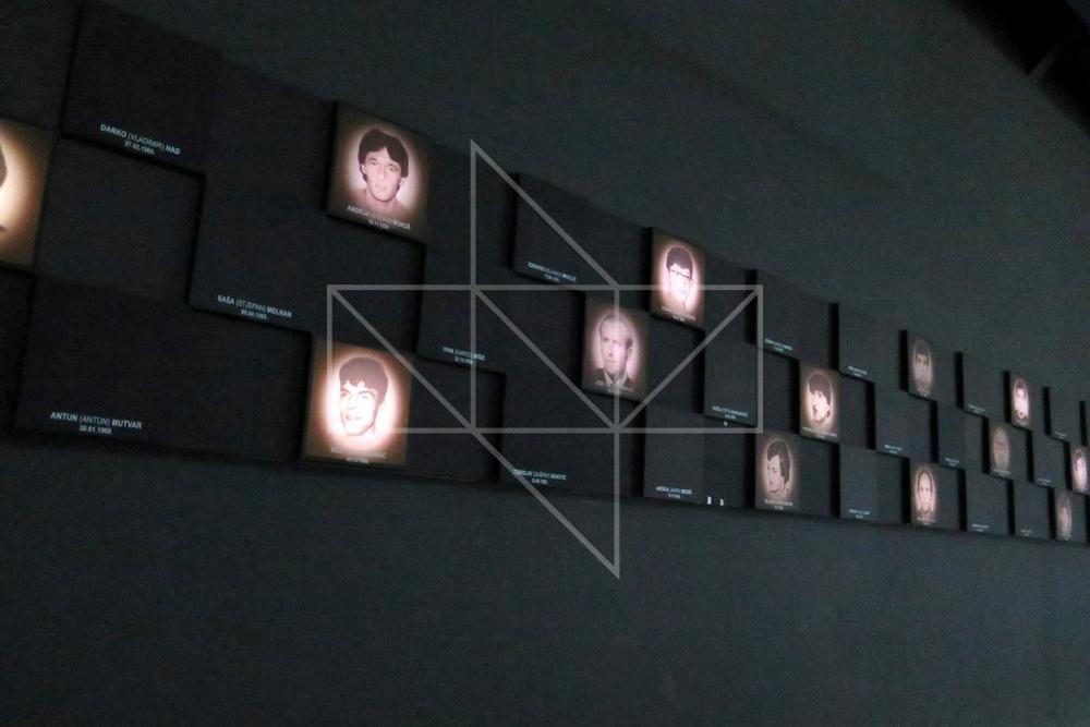 Spomen dom Ovčara - 04