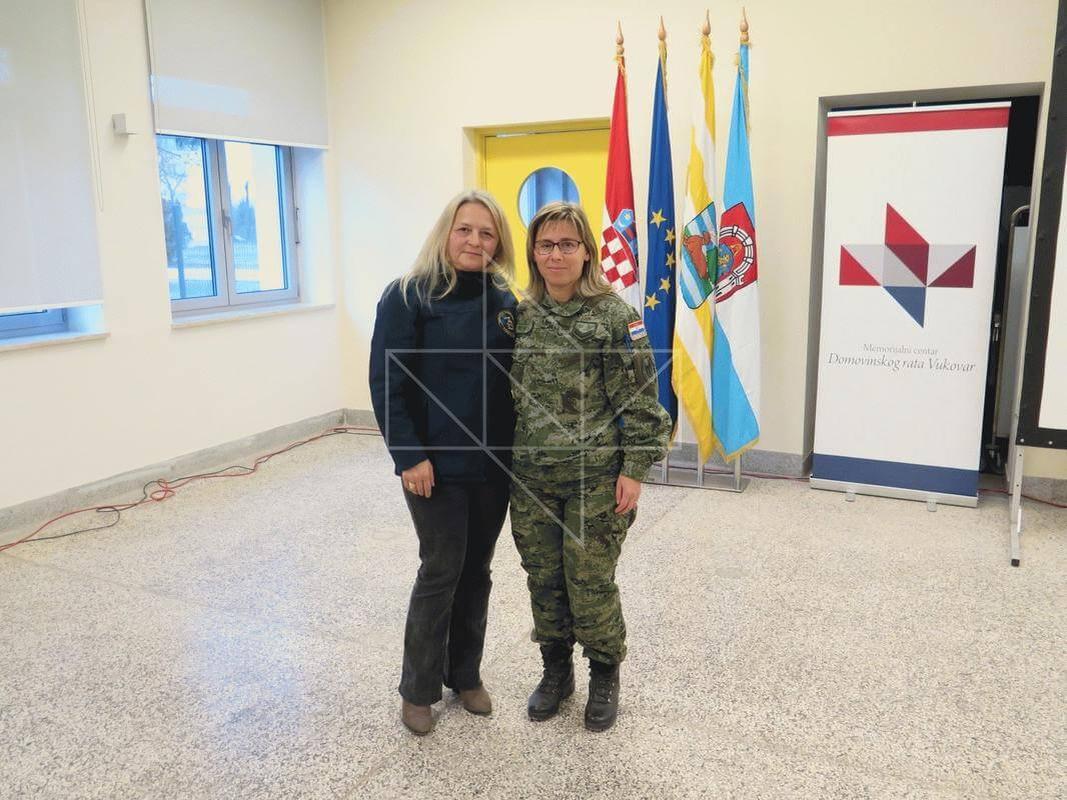 Gošća predavačica u Školi mira gospođa Slađana Horvatić - 17