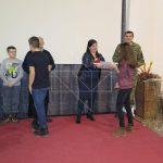 Ministrica Gabrijela Žalac u Školi mira - 10
