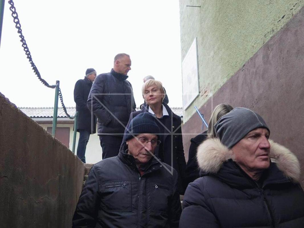 Posjet Hrvatskog vaterpolskog saveza - 10