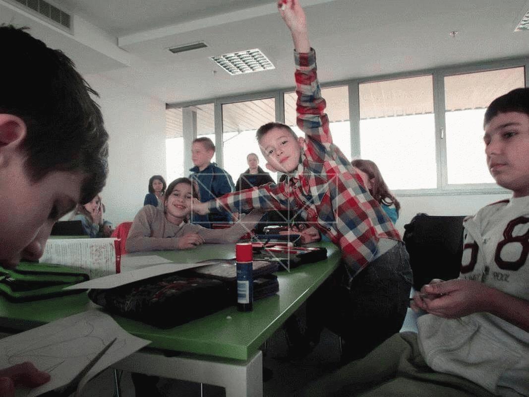Posjet učenika OŠ Nikole Andrića - 09