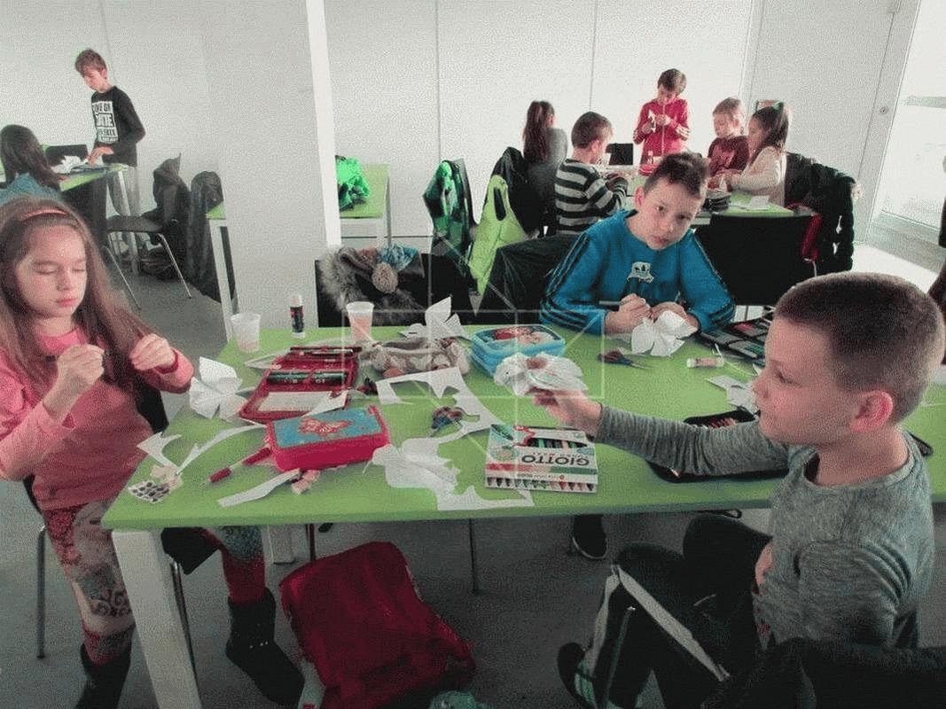 Posjet učenika OŠ Nikole Andrića - 13