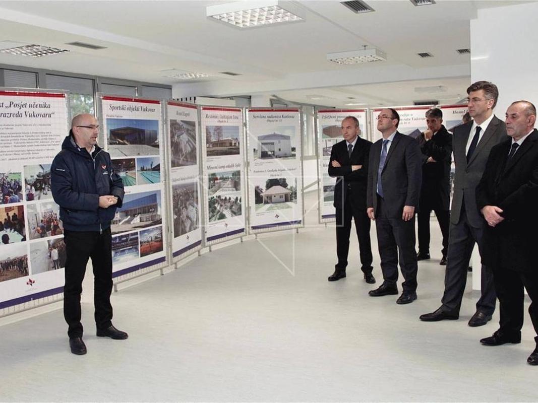Vlada RH u MCDR Vukovar - 15