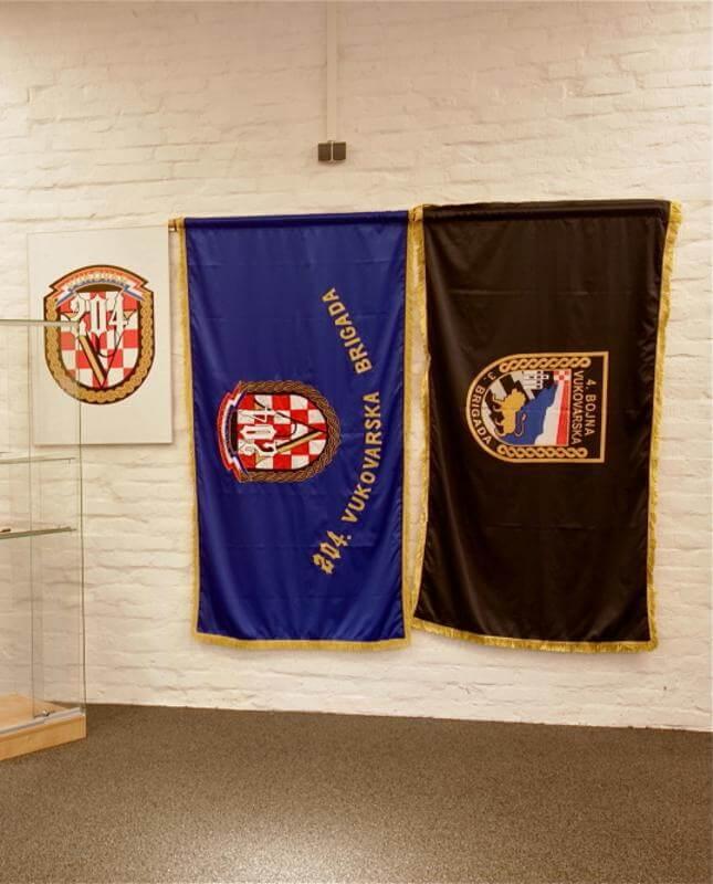 Dan hrvatskih branitelja Vukovara - Istaknuta