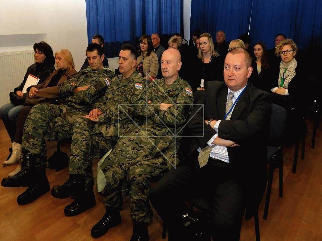 Ministar branitelja i ratni zapovjednici u MCDR - 09