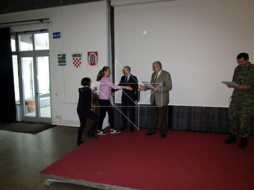 Miroslav Tuđman u Školi mira - 02