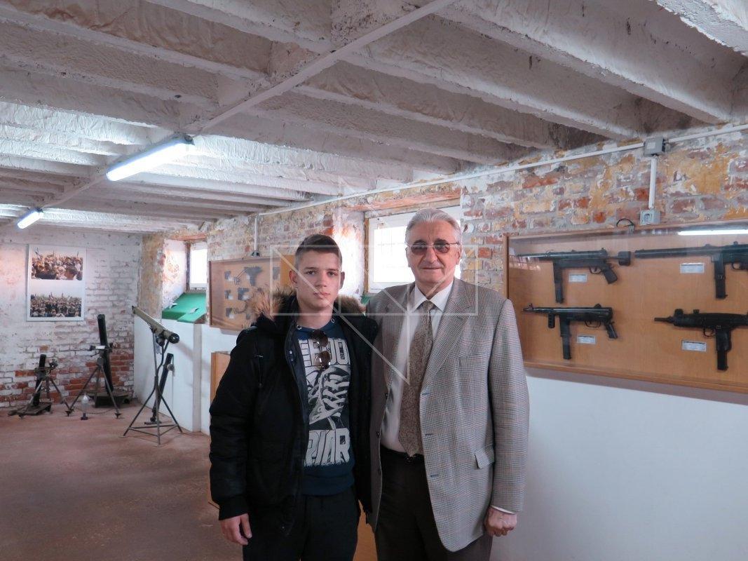 Miroslav Tuđman u Školi mira - 07
