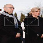 Posjet predsjednice Grabar-Kitarović - 02