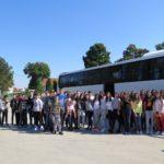 Učenici iz BiH na terenskoj nastavi u Vukovaru