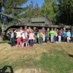 Djeca Dječjeg vrtića Vukovar 1 posjetila MCDR Vukovar