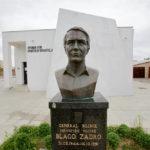 Dvadeset i šesta obljetnica pogibije Blage Zadre