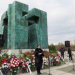Počast žrtvama Ovčare i stradalima u logoru Velepromet