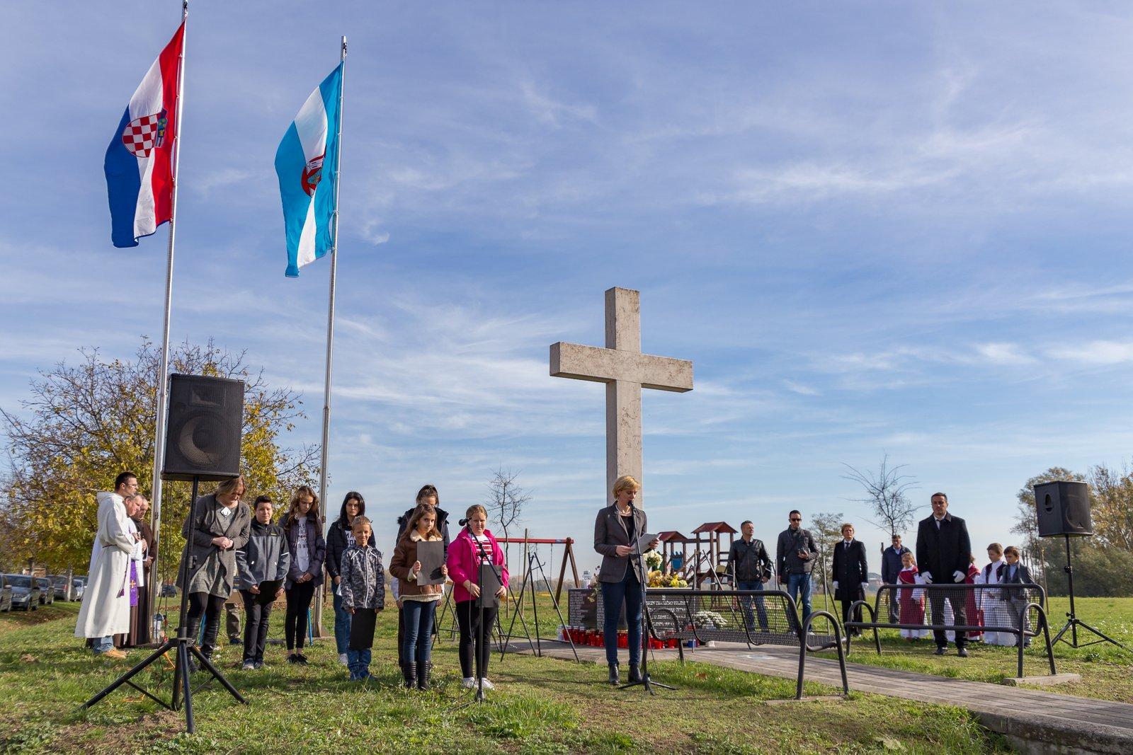 Obilježena 26. godišnjica stradanja mještana gradskog naselja Lužac