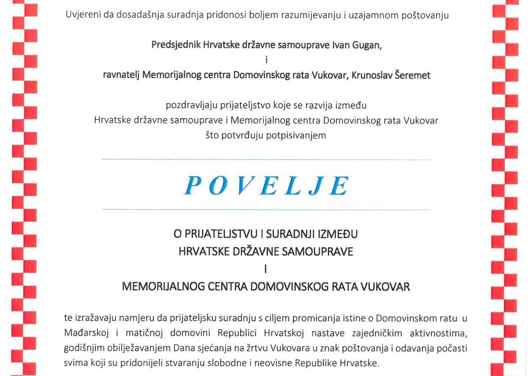 """Otvorena izložba """"Sjećanja na Vukovar"""" u Pečuhu u Mađarskoj"""